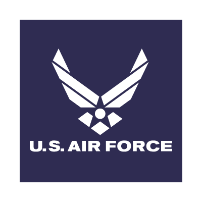 US Air Force logo vector