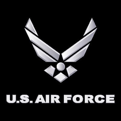 US Air Force vector logo