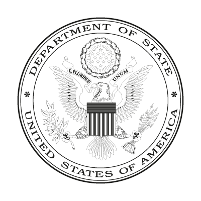 US Department of State (.EPS) logo vector