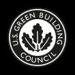 U.S. Green Building Council logo vector