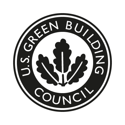 U.S. Green Building Council logo vector