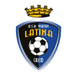 U.S. Latina Calcio logo vector