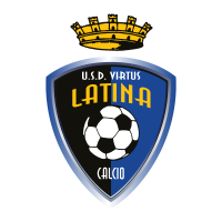 U.S. Latina Calcio vector logo