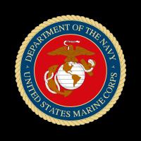 US Marine Corp vector logo