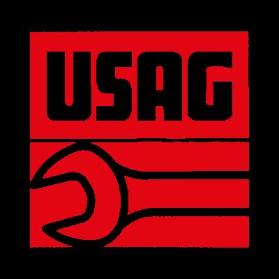 USAG vector logo