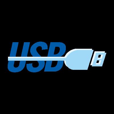 USB Trendware logo vector