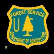 USDA Forest Service logo vector