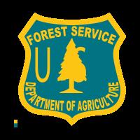 USDA Forest Service vector logo