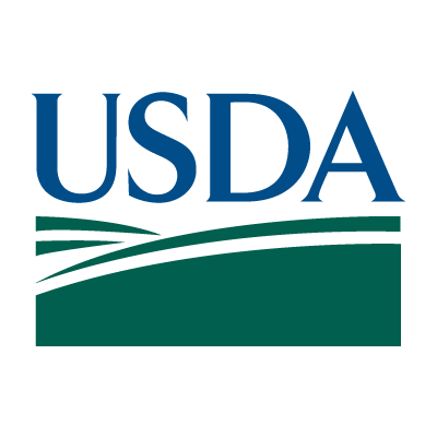 USDA logo vector