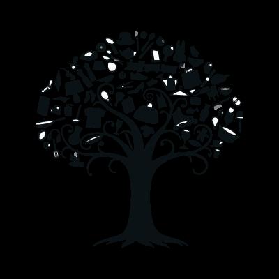 V&D logo vector
