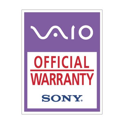 Vaio Notebook logo vector