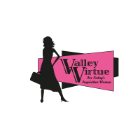 Valley Virtue Magazine vector logo