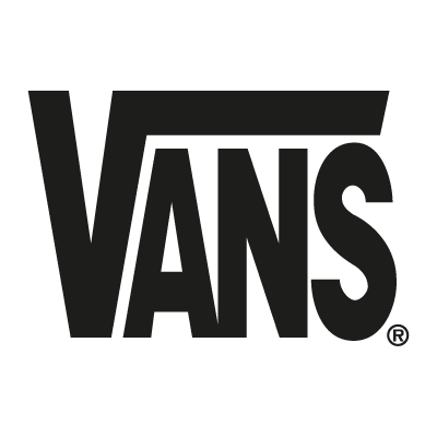 Vans old logo vector