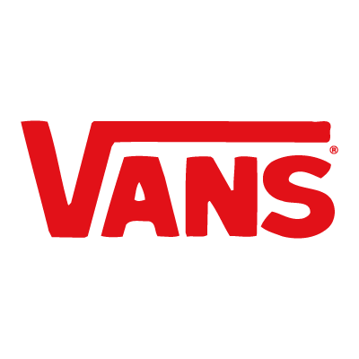 Vans performance logo vector