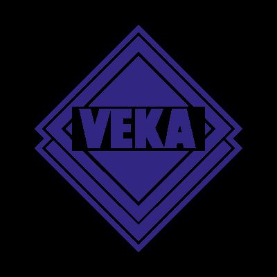 Veka logo vector