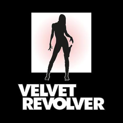Velvet Revolver logo vector