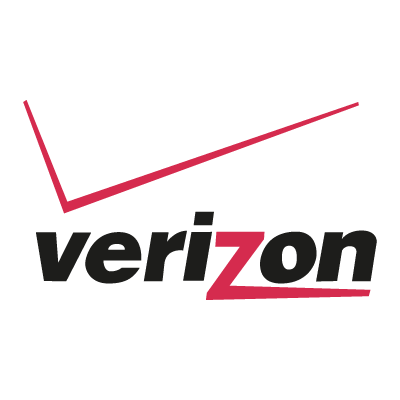 Verizon logo vector