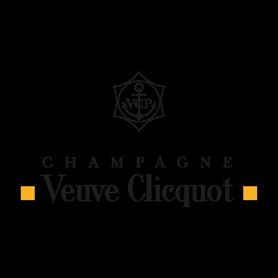 Veuve Clicquot Champagne logo vector
