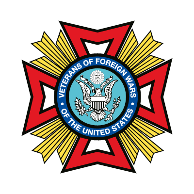 VFW vector logo