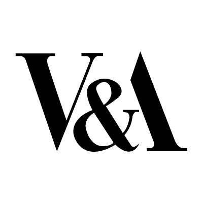 Victoria and Albert Museum logo vector