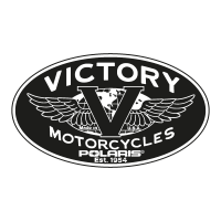 Victory Motorcycles Polaris vector logo
