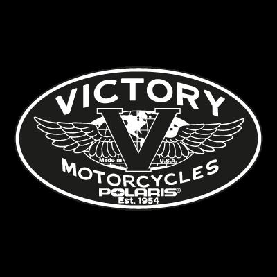 Victory Motorcycles Polaris vector logo