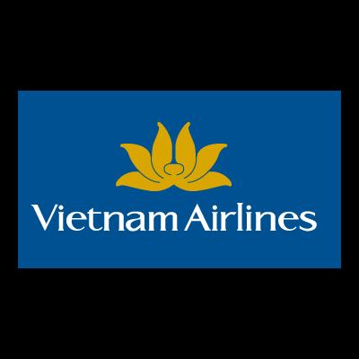 Vietnam Airlines logo vector