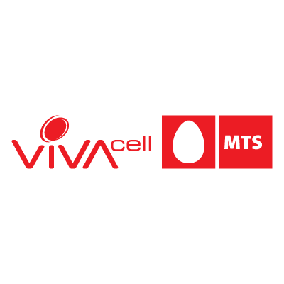 VivaCell-MTS logo vector