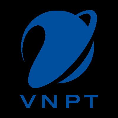 VNPT (.EPS) vector logo