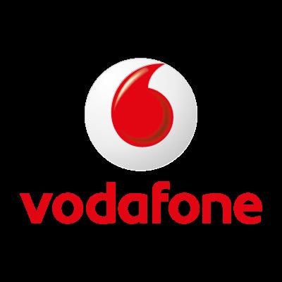 Vodafone 2006 vector logo