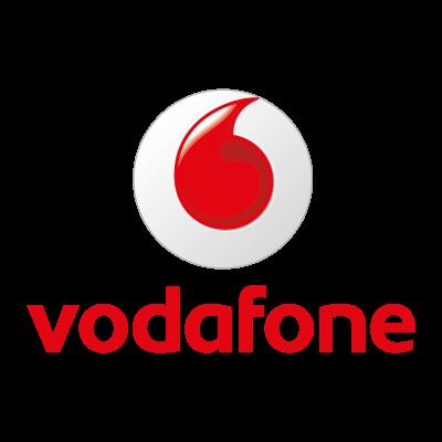 Vodafone (.EPS) logo vector