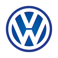Volkswagen Auto vector logo