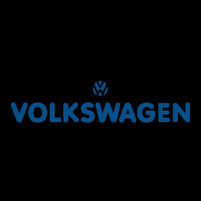 Volkswagen Company logo vector