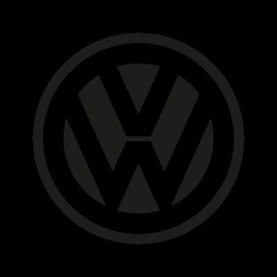 Volkswagen logo vector