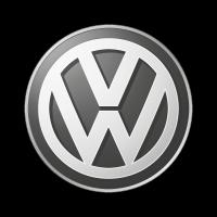 Volkswagen Grey vector logo
