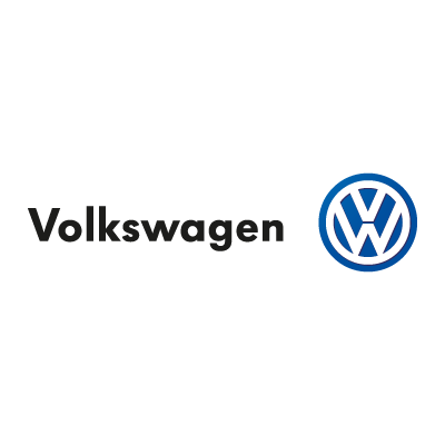 Volkswagen Small logo vector