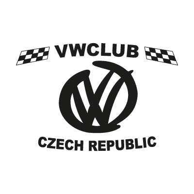 VW CLUB logo vector