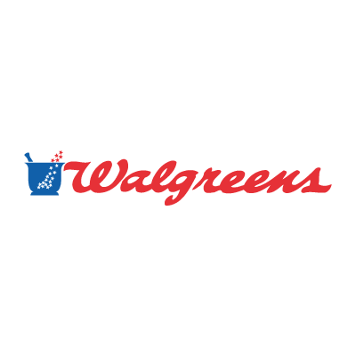Walgreens Company logo vector