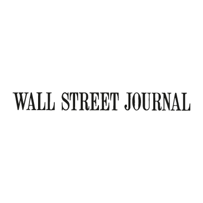 Wall Street Journal logo vector