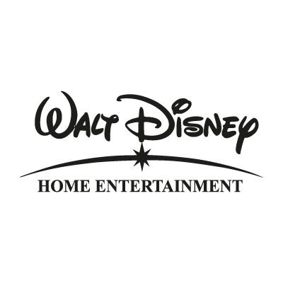 Walt Disney Home Entertainment logo vector