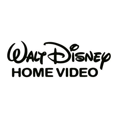 Walt Disney Home Video logo vector