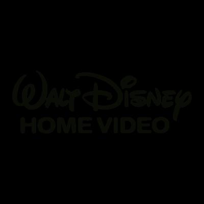 Walt Disney Home Video vector logo
