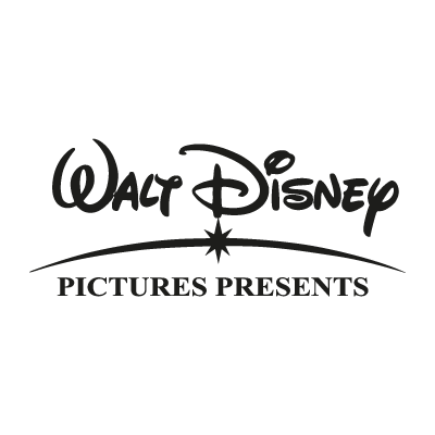 Walt Disney Pictures Presents logo vector