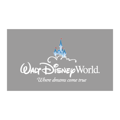 Walt Disney World logo vector