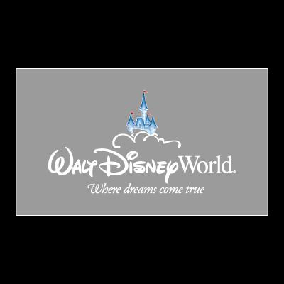 Walt Disney World logo vector