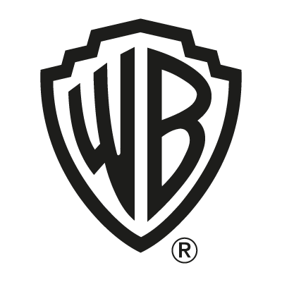 Warner Bros Black logo vector