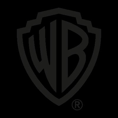 Warner Bros Black logo vector