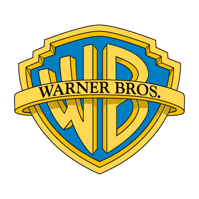 Warner Bros Entertainment logo vector