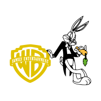Warner Bros Family Entertainment vector logo