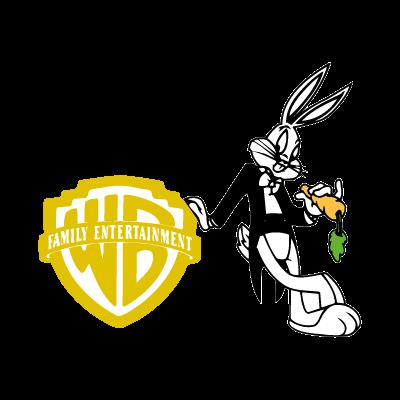 Warner Bros Family Entertainment vector logo